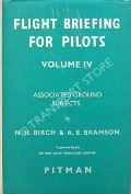 Flight Briefing for Pilots  by BIRCH, N.H. & BRAMSON, A.E.